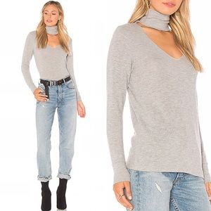 Turtle Neck LNA Sweater Top🌿